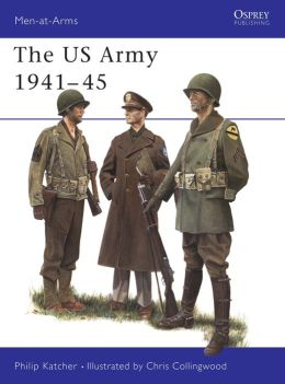 The US Army 1941-45