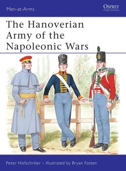Hanoverian Army of the Napoleonic Wars