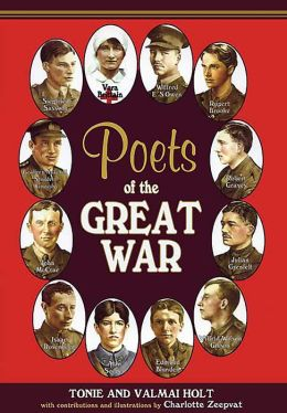 Poets of the Great War