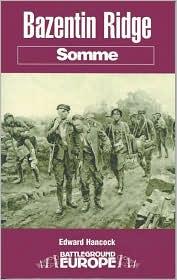 Bazentin Ridge: Somme