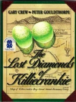 The Lost Diamonds of Killiecrankie