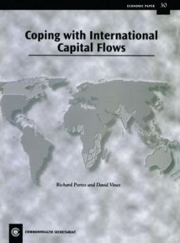 Coping with International Capital Flows: Economic Paper No. 30
