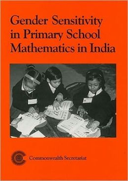 Gender Sensitivity in Primary School Mathematics in India