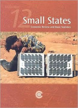 Small States: Economic Review and Basic Statistics, Volume 12