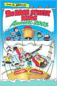 Bash Street Kids Annual 2004