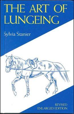 Art of Lungeing
