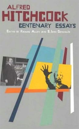 essays by hitchcock