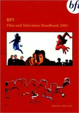 BFI Film and Television Handbook, 2003