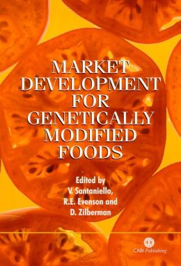 Market Development for Genetically Modified Foods