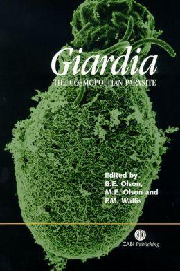 Giardia: The Cosmopolitan Parasite