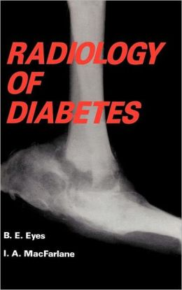 Radiology of Diabetes
