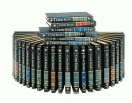 Great Books of the Western World (61 Volume Set)