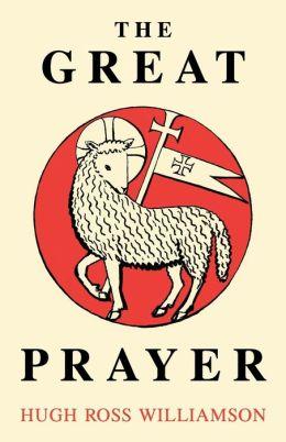 The Great Prayer