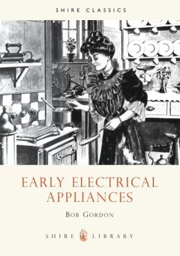 Early Electrical Appliances: Album 124