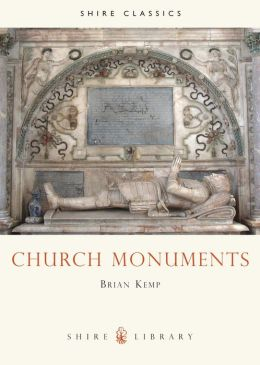Church Monuments (Album Series #149)