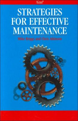 Strategies for Effective Maintenance: A Guide for Process Criticality Assessment and Maintenance Schedule Setting Using a Qualitative Approach