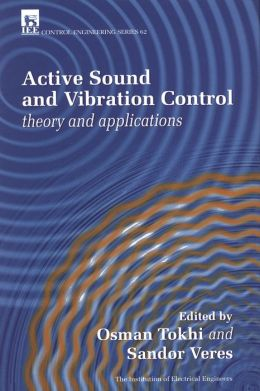 Active Sound and Vibration Control