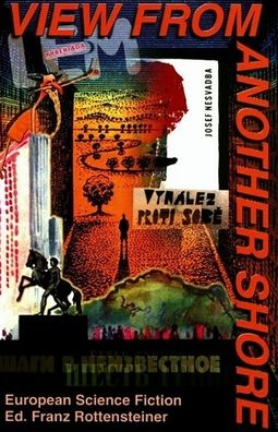 View from Another Shore: European Science Fiction