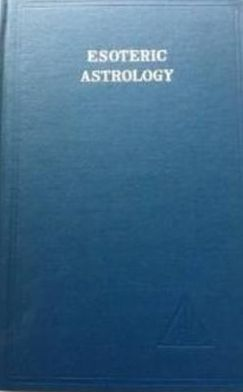 Vol. III Esoteric Astrology