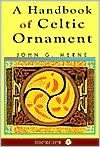 Handbook of Celtic Ornament