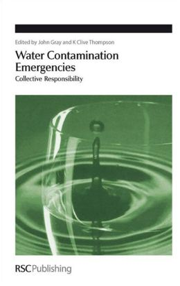 Water Contamination Emergencies: Collective Responsibility