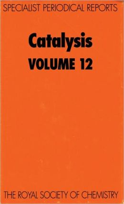 Catalysis: Volume 12