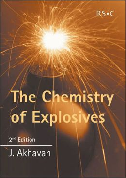 The Chemistry of Explosives
