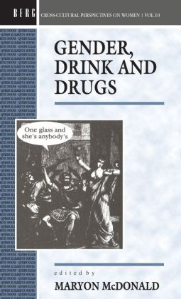 Gender, Drink, and Drugs