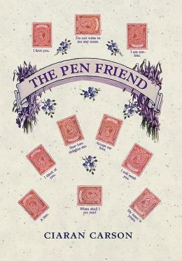 The Pen Friend