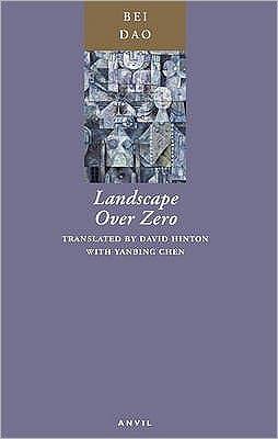 Landscape over Zero