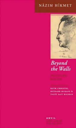 Beyond the Walls: Selected Poems