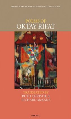 Poems of Oktay Rifat