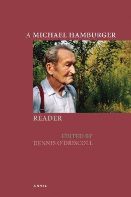 A Michael Hamburger Reader