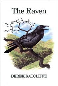 The Raven: A Natural History in Britain and Ireland