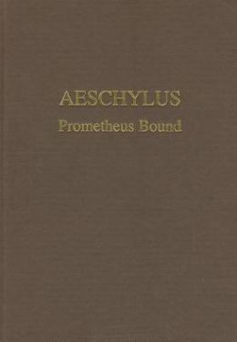 Aeschylus: Prometheus