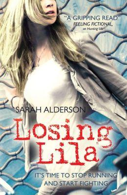 Losing Lila (Lila Series)
