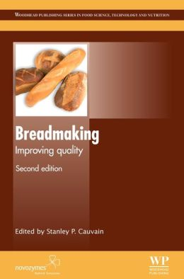 Breadmaking: Improving Quality