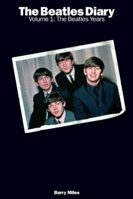 The Beatles Diary, Volume 1: The Beatles Years