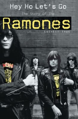Hey Ho Let's Go - The Story Of The Ramones