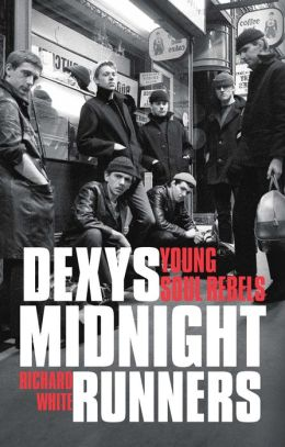 Dexys Midnight Runners - Young Soul Rebels
