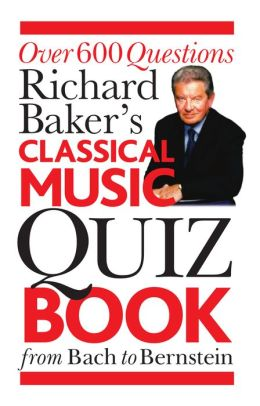 The Classical Music Quiz Book