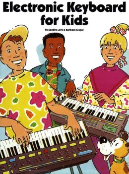 Electronic Keyboard for Kids
