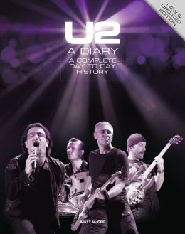 U2 - A Diary (Updated Edition)