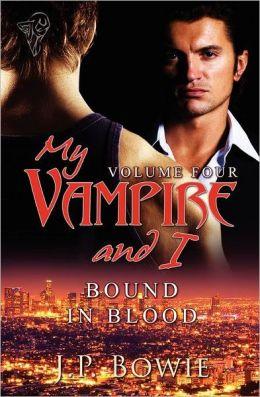 My Vampire And I