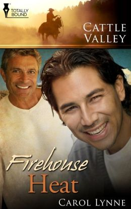 Cattle Valley: Firehouse Heat