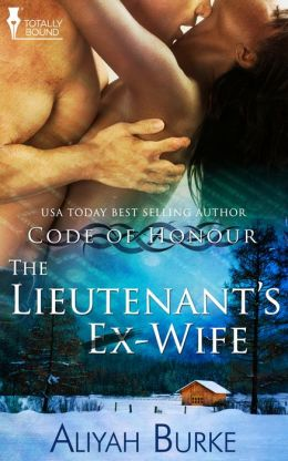 The Lieutenant's Ex Wife