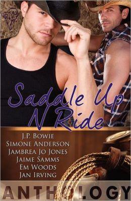 Saddle Up 'n' Ride
