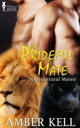A Prideful Mate