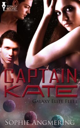 Captain Kate