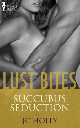 Succubus Seduction